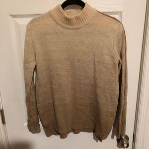 Athleta Ombre Sweater Size L